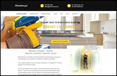 DELUXEHOME - www.deluxehome.pl